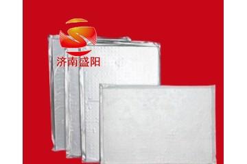 广东钢厂钢包专用纳米微孔隔热板