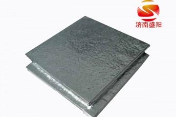 钢包盖节能保温用纳米微孔绝热材料纳米板