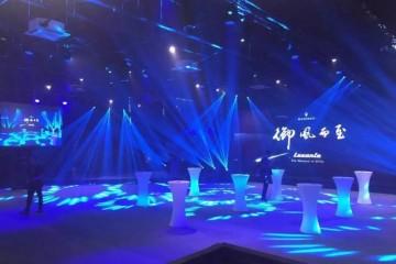 惠州活动策划之灯光音响出现问题怎么办