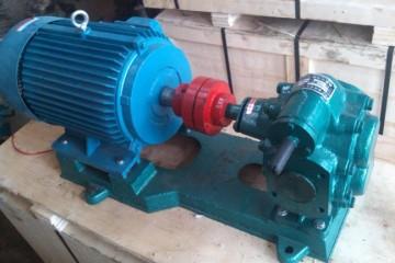 KCB(2CY)齿轮泵知识问答 红旗高温齿轮油泵泊头油泵厂