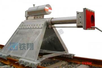 CDG-YD液压固定挡车器(库内地铁)