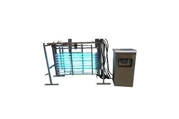 四川绵阳框架式紫外线消毒器价格