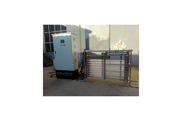 四川绵阳框架式紫外线消毒器厂家