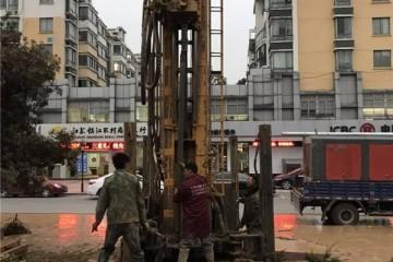 宁波打井公司之如何做好地热钻井工程?