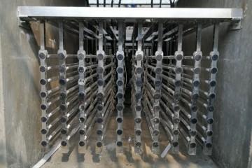 青海污水处理紫外线消毒器厂家