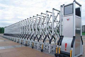 信阳电动门厂家帮你了解安装过程