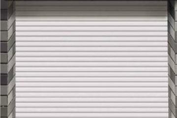昆明卷帘门定做厂家讲述卷帘门的选购方法