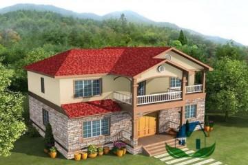怀化钢构房屋定制