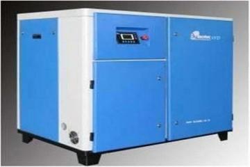 广西空压机出售厂家之低压螺杆空压机的优缺点