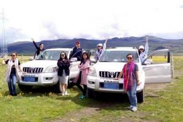 新疆租车自驾游