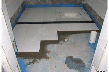 义乌通过防水补漏分析导致窗户渗漏水的原因