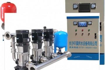 深井水箱增压系统产品