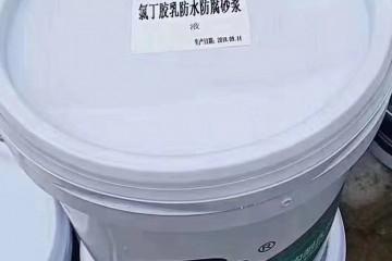 山东聚氨酯类防水涂料的选用要点