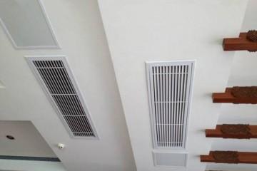 上海中央空调维修安装教你清洗方法