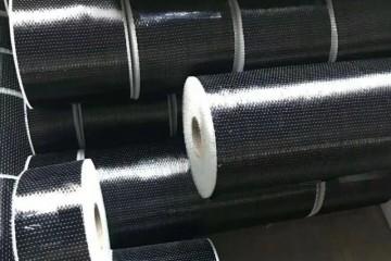 宝鸡碳纤维布对抑制裂缝生长的作用有以下几点