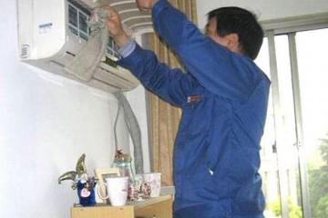 六盘水格力空调维修之空调外机不运转的原因