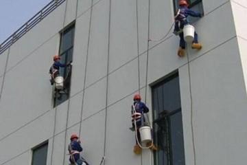 义乌专业外墙防水电话