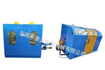 立式退扭对绞机及铁氟龙氟塑料挤出机介绍