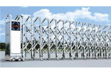 亳州伸缩门之日常如何保护电动伸缩门