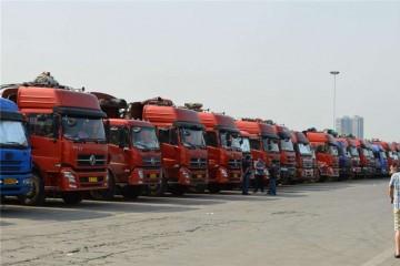 陕西二手货车市场之货车营销建设