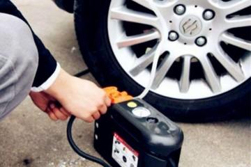 广州修车补胎之轮胎的注意事项