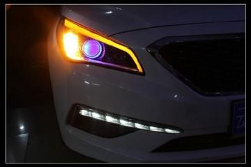 滨州汽车灯改装哪里好之汽车大灯改装那种好