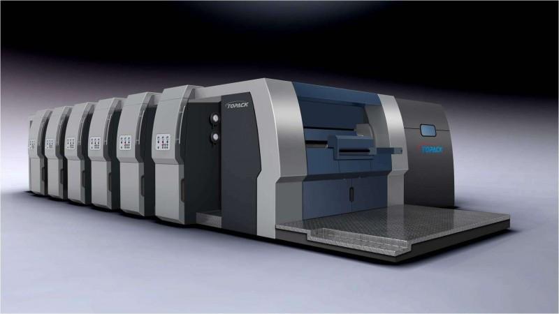 东莞印刷机出售厂家讲述如何校准印刷机间隙
