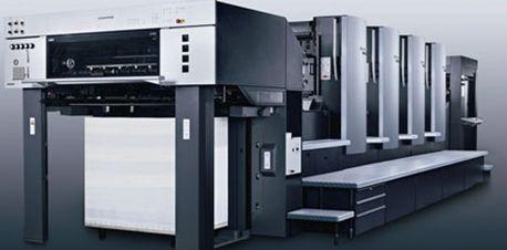 东莞印刷机出售厂家讲述印刷机的设备保养方法