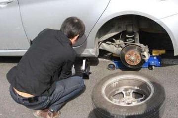 深圳换轮胎之有机硅轮胎介绍