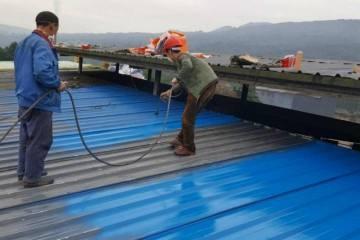 义乌专业地下室防水补漏材料