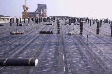 淮北专业防水补漏之楼顶防水该怎样施工