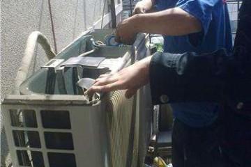 威宁县格力空调售后之加湿器故障维修排查方法