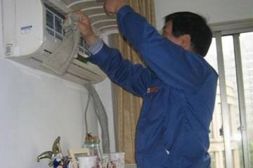 威宁格力空调售后之夏天注意事项