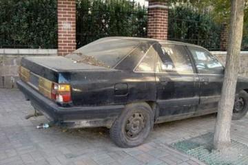 广州报废车拆车场厂家