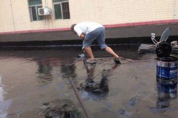 义乌如何做好天沟、檐沟的防水处理