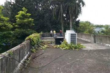 金溪县屋顶防水补漏有什么方法