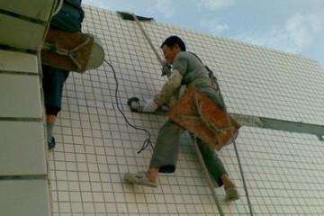 义乌外墙要做防水吗