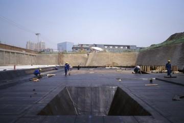 义乌专业防水补漏之房屋防水层的结构及各自作用