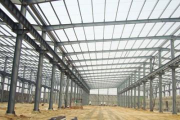 唐山波腹板钢结构应用技术成功入科技成果推广项目名单
