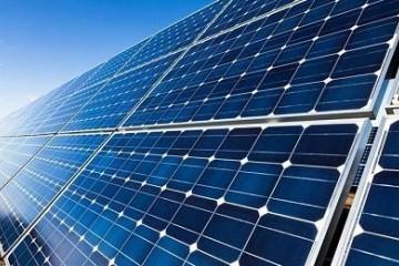 陵水光伏发电公司讲述光伏板材料组成部分