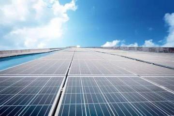 琼海光伏发电公司讲述太阳能光伏板主要作用