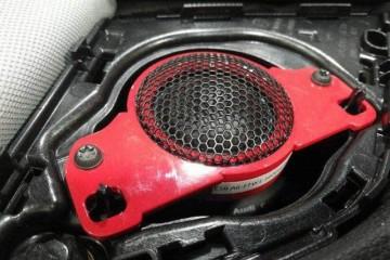 化州汽车音响改装之主动式与被动式的区别