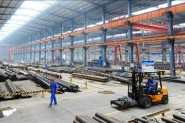 唐山建筑钢结构焊接技术在我国的发展