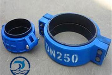 焊接式钢制柔性管接头