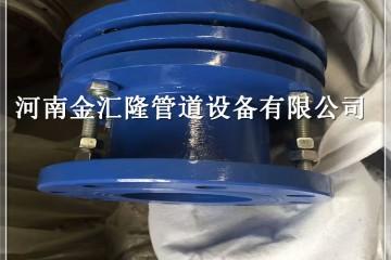 润滑油用SSQ型铸铁伸缩器