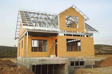 北海高温期间如何做好轻钢别墅安装工作