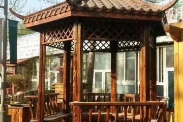 唐山木屋厂家为您介绍建筑木材的用途