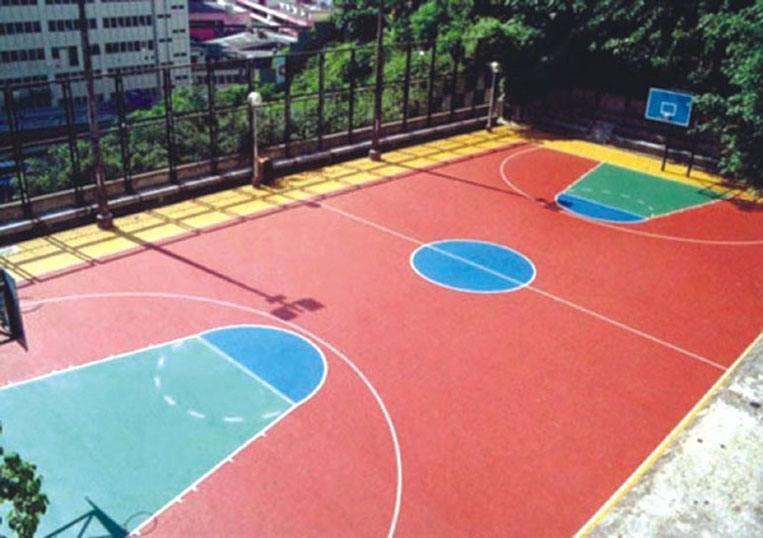 云南沥青改色地坪用各色氧化铁颜料色粉