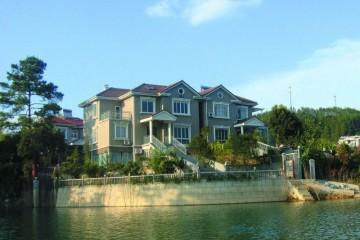 重庆别墅建筑之豪宅设计需要考虑的几大因素