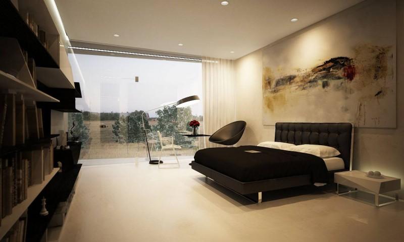 重庆别墅建筑公司之别墅豪宅设计的要素有哪些